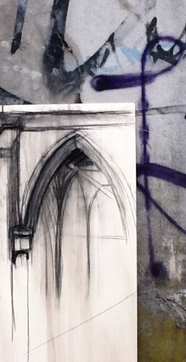9.architectural detail-I